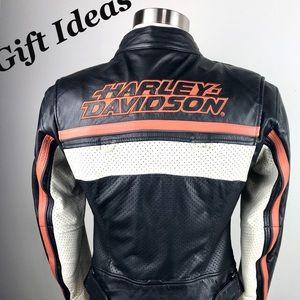 Harley-Davidson Ladies Leather Jacket